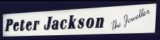 Peter Jackson logo