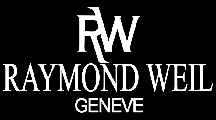 The Raymond Weil Logo, as it was in 1991